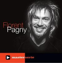 Cover Florent Pagny - Master série [2010]